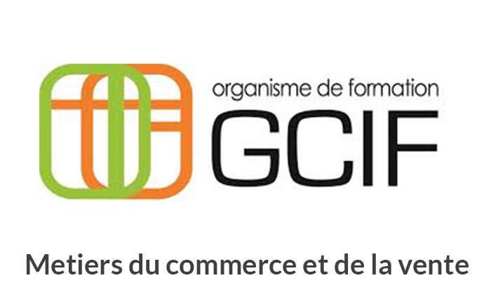 logo-GCIF- partenaires formation metiers du commerce et de la vente socrate conseils